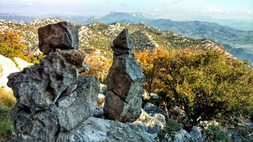Biokovo Hiking Trail to Sveti Ilija