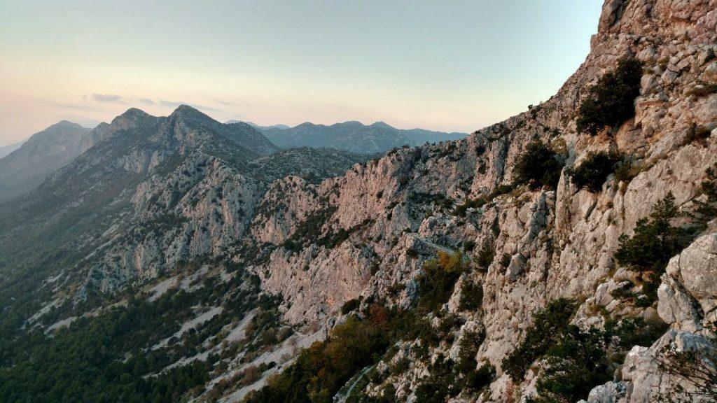 BPS Biokovo Hiking Trail