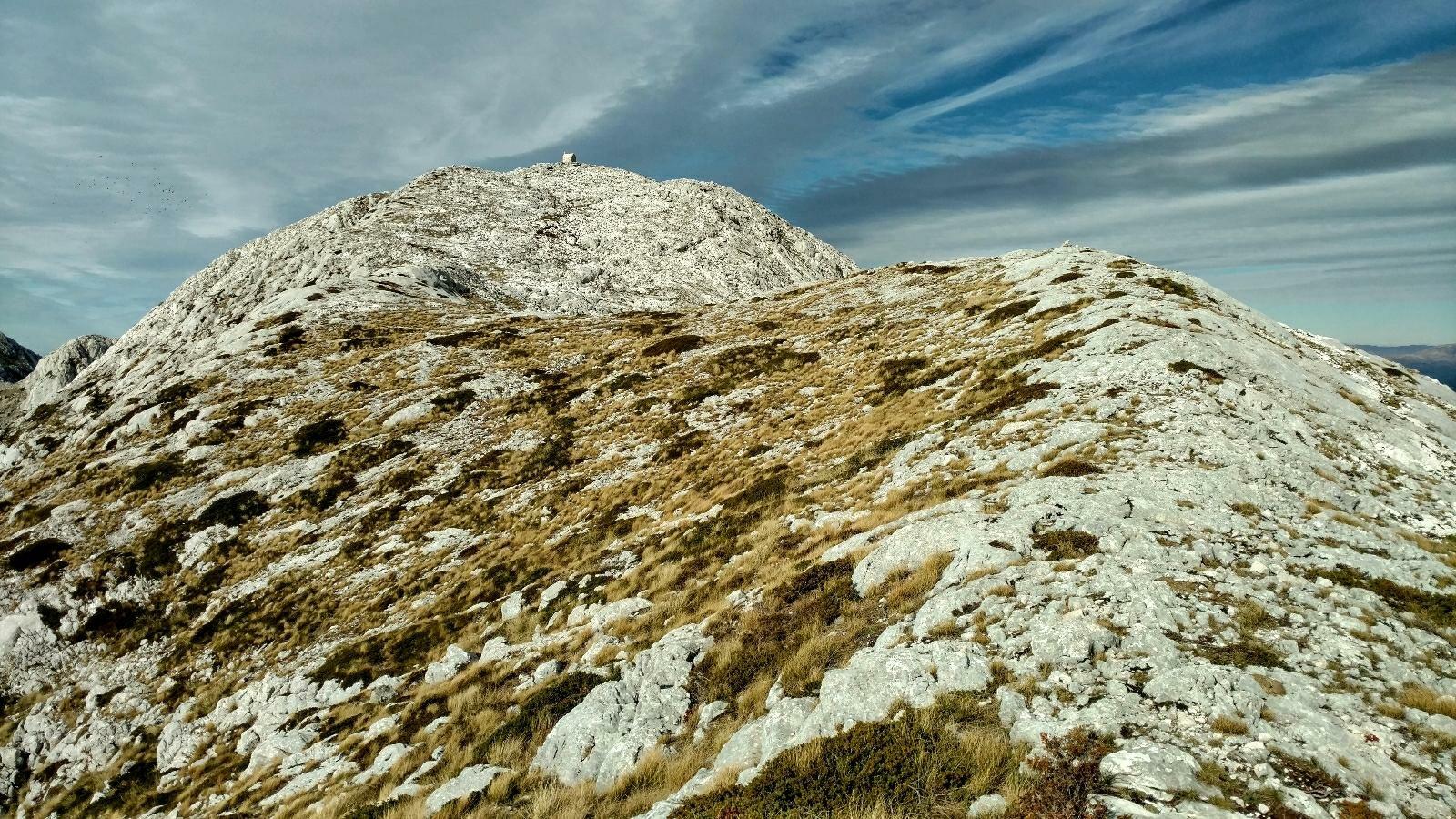 Stage 18: Biokovo Nature Park, my new favourite mountain 😍
