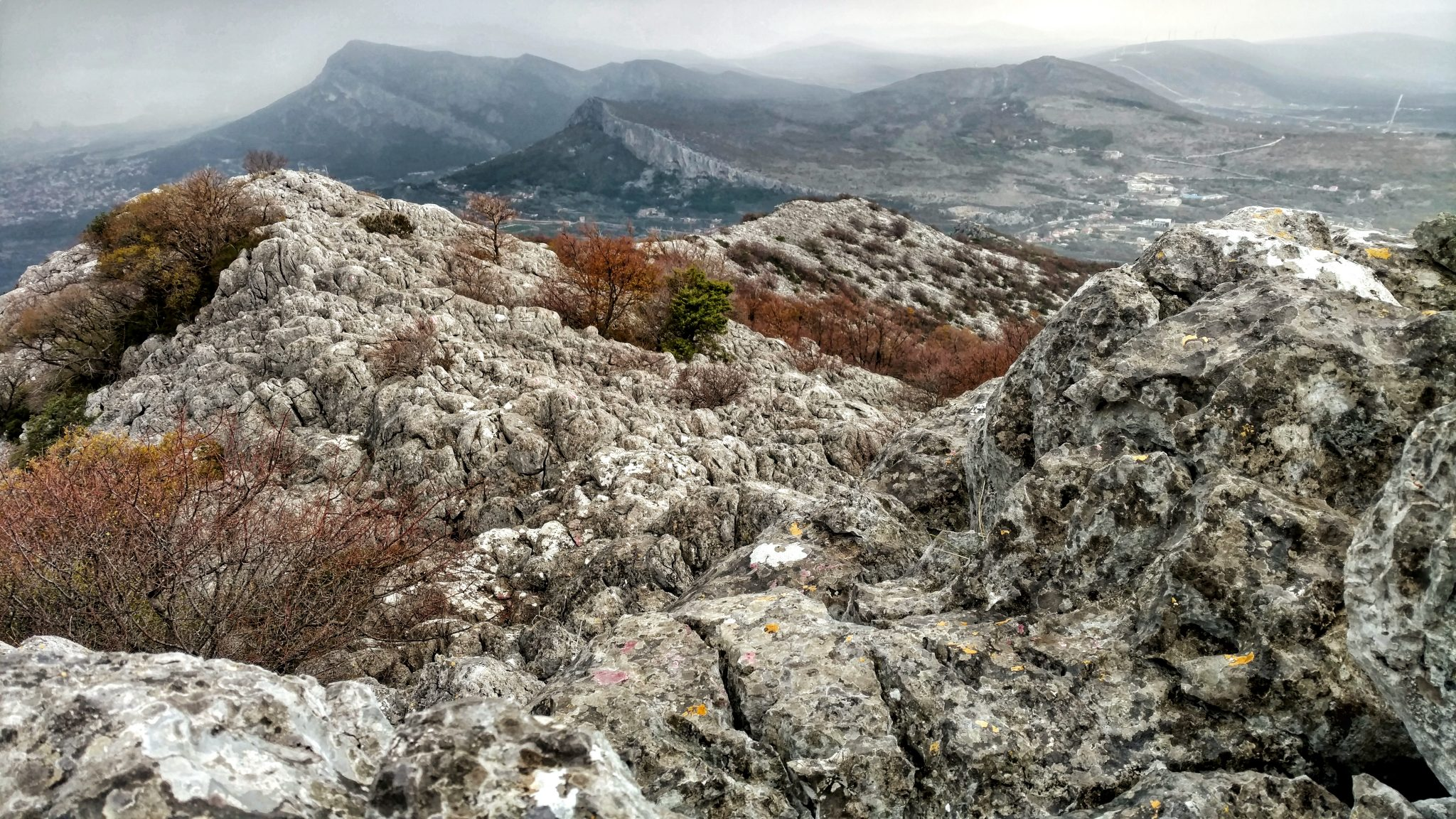 Trail to Kozjak Mountain | Via Dinarica