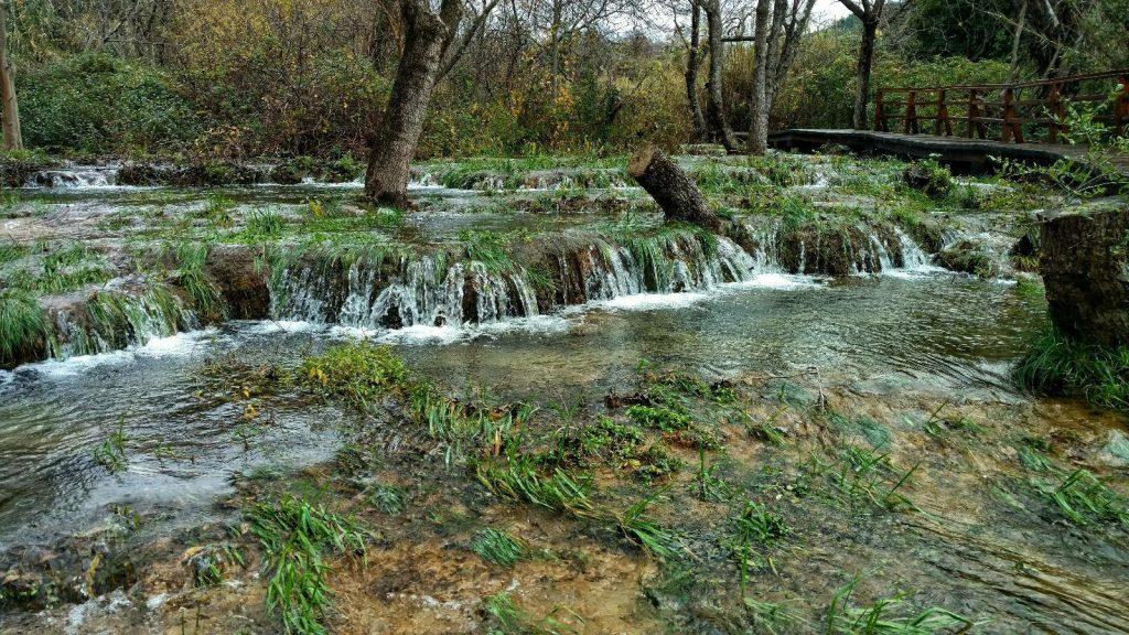 BLOG: Krka National Park