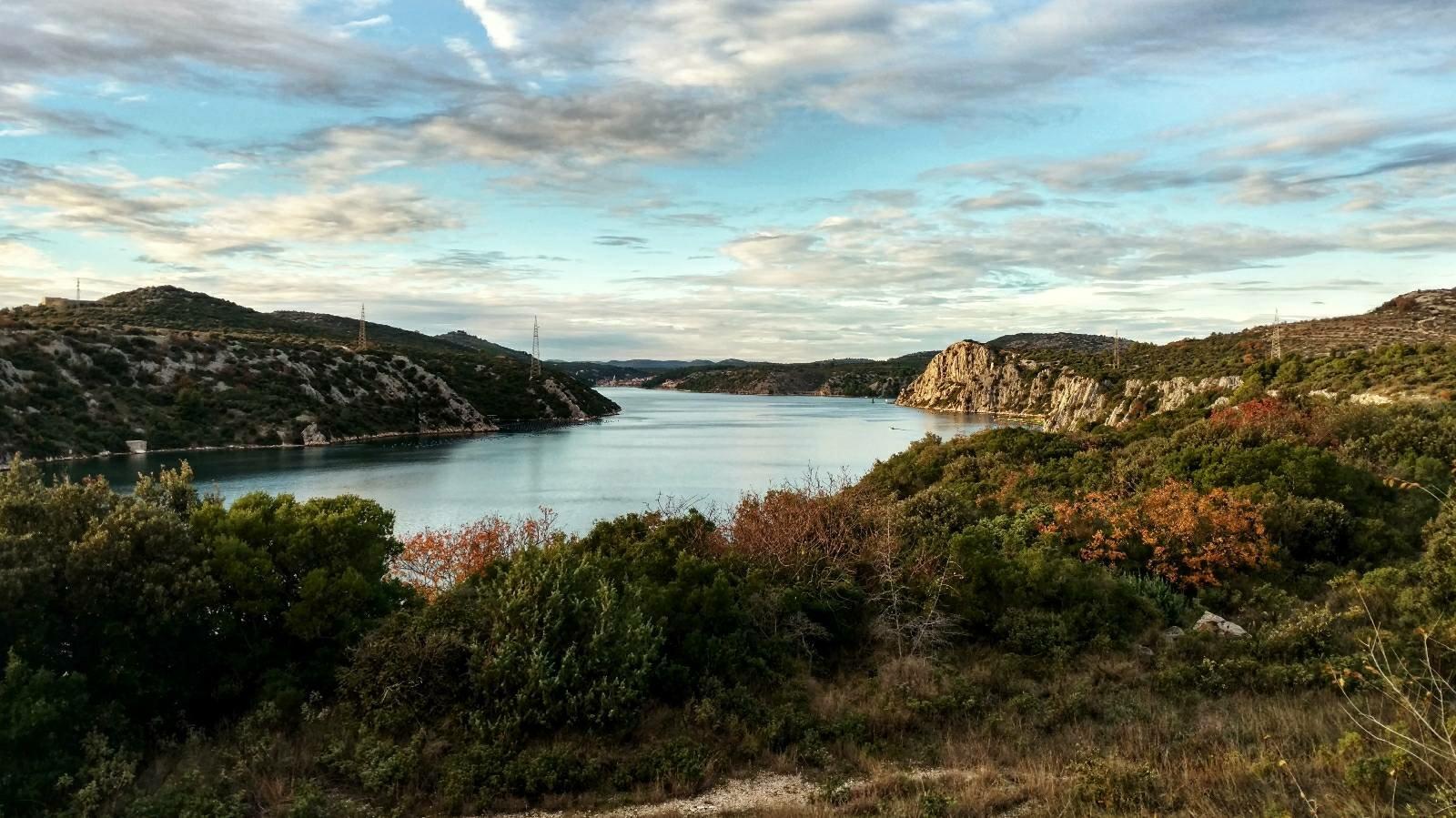 BLOG | Krka National Park with Krka river, Croatia