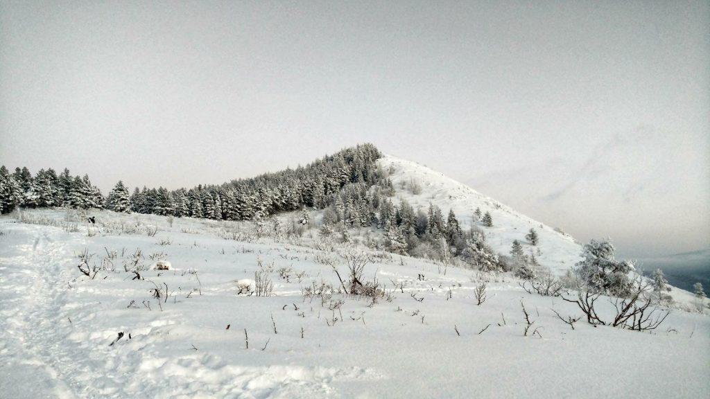 Trebević Mountain, Bosnia and Herzegovina