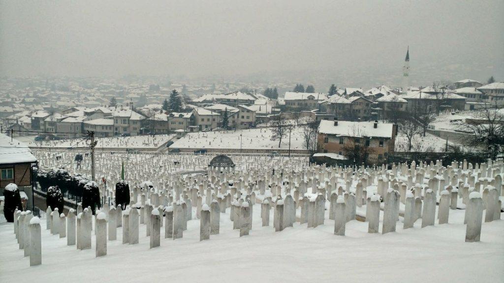 Don't forget | Sarajevo