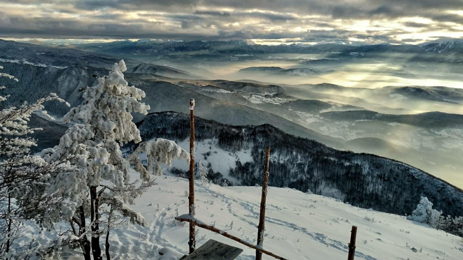 BLOG | Mountain Life
