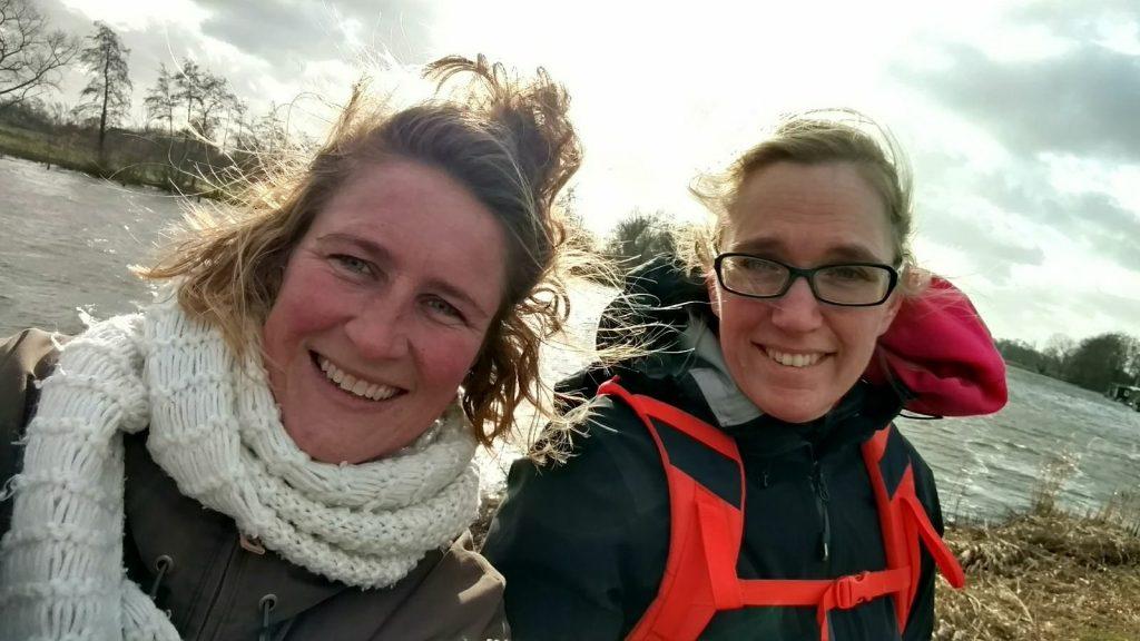 Dutch wind