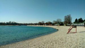 Jarun lake in Zagreb | Life in Zagreb