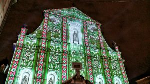 Zagreb full of Light | Vitraji crkve sv. Katarine / Crkva sv. Katarine