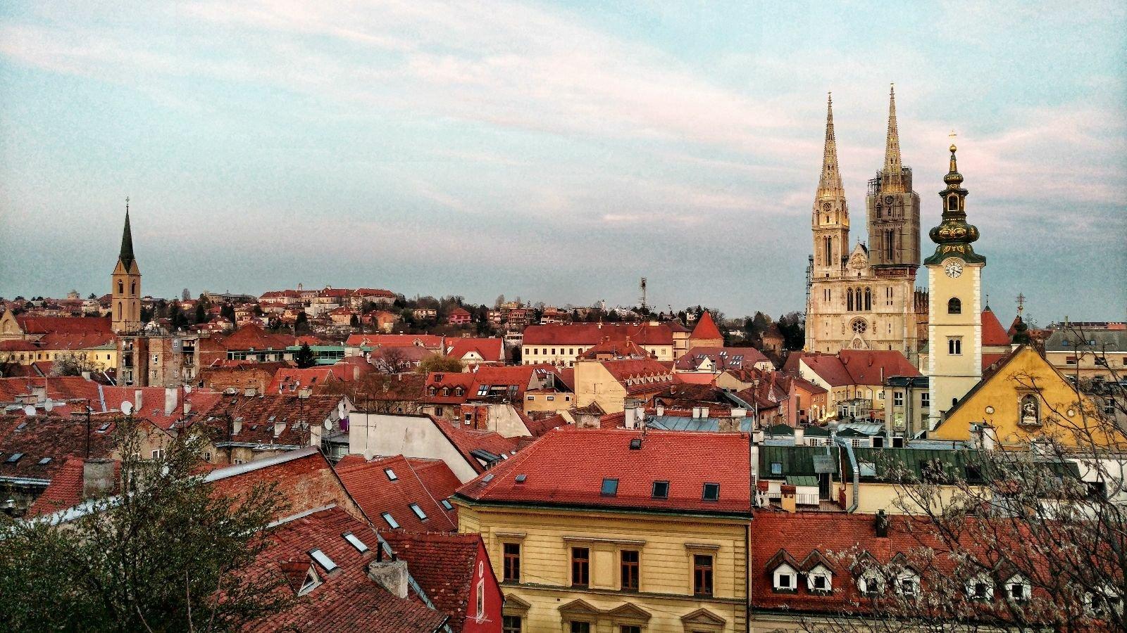 BLOG | Hello Zagreb | THE VIEW
