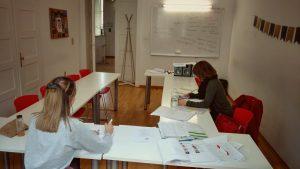 Croatian Language Acadamy SPUTNIK, Zagreb | Life in Zagreb