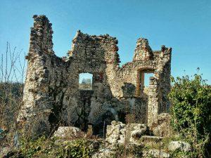 Sightseeing Samobor