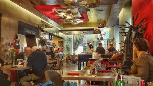 Life in Zagreb | BONK bar