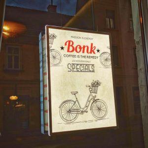 BONK bar | Life in Zagreb