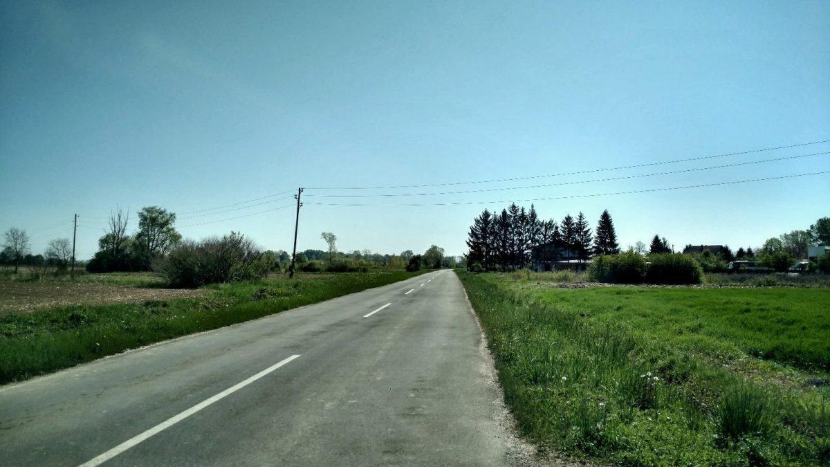 Leaving Zagreb   Biking from Zagreb to Sarajevo