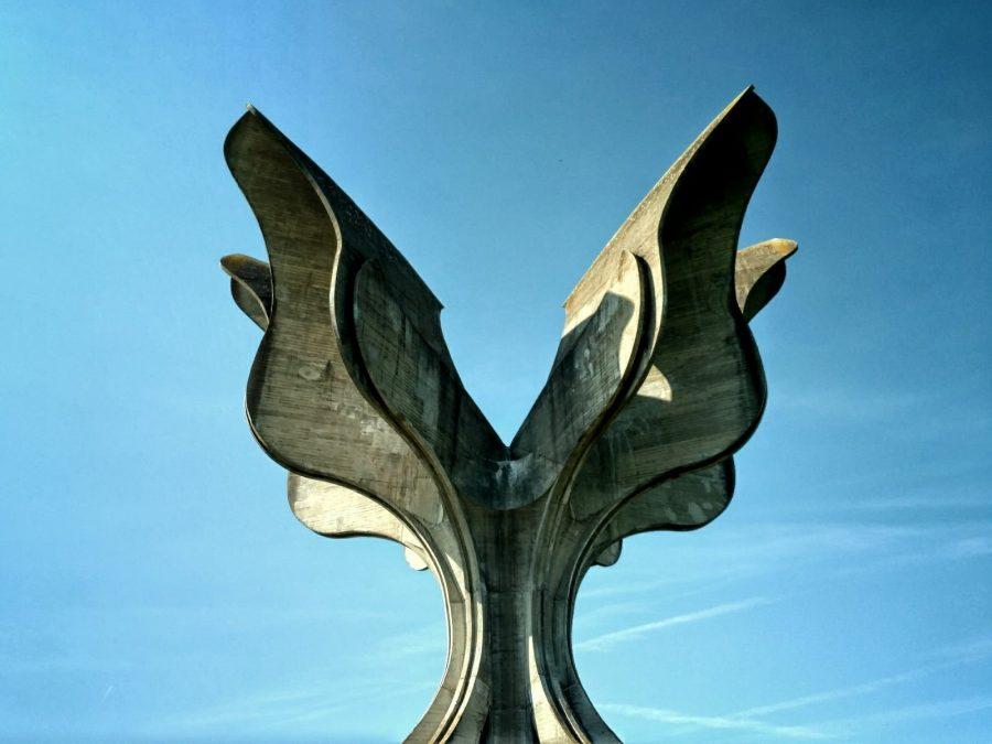 Jasenovac Memorial Site