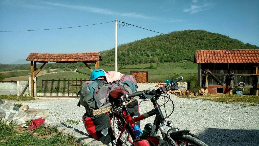 Guesthouse Pecanin, Zalin