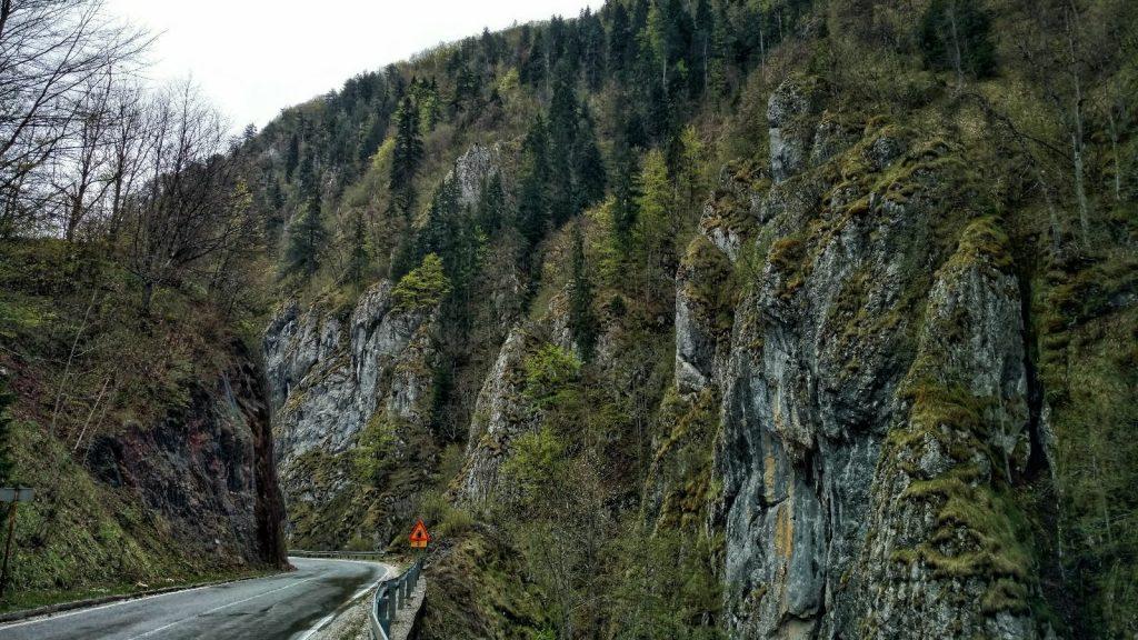 Biking from Sarajevo to Mavrovo | Bistrica Canyon Bosnia and Herzegovina