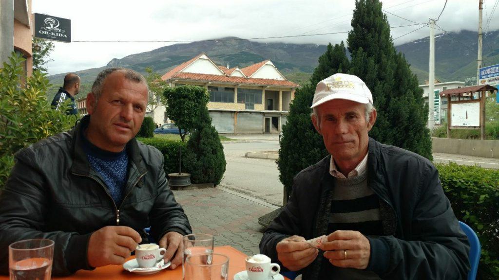 Friends of the Road | Biking from Sarajevo to Mavrovo