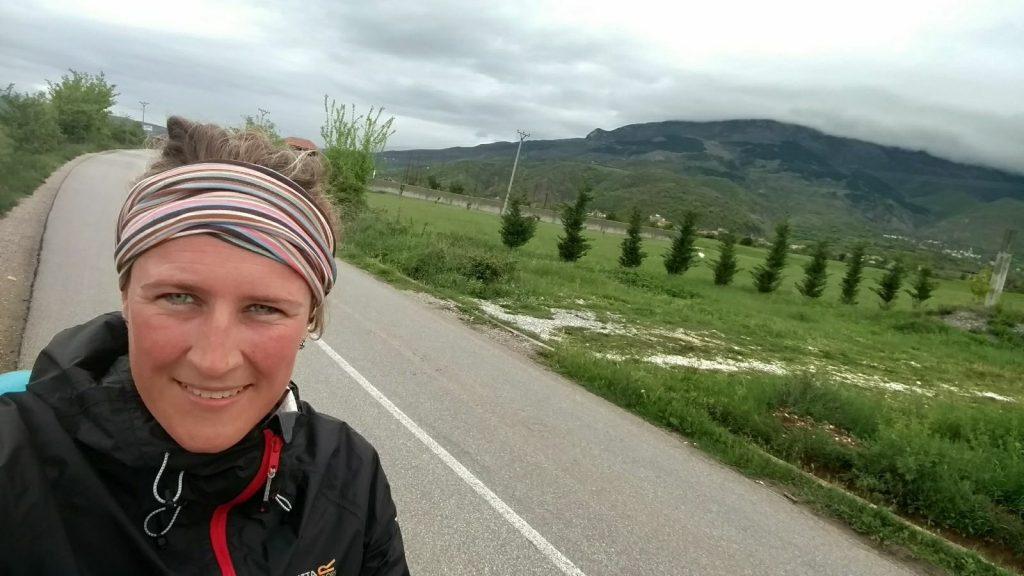 The road to the border | Biking from Sarajevo to Mavrovo