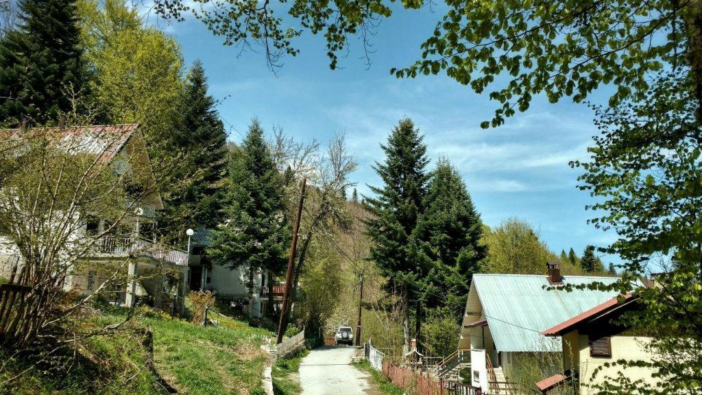 Ski Hut Gorica, Mavrovi Anovi - North Macedonia