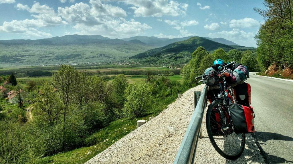BLOG   Back on the Bike