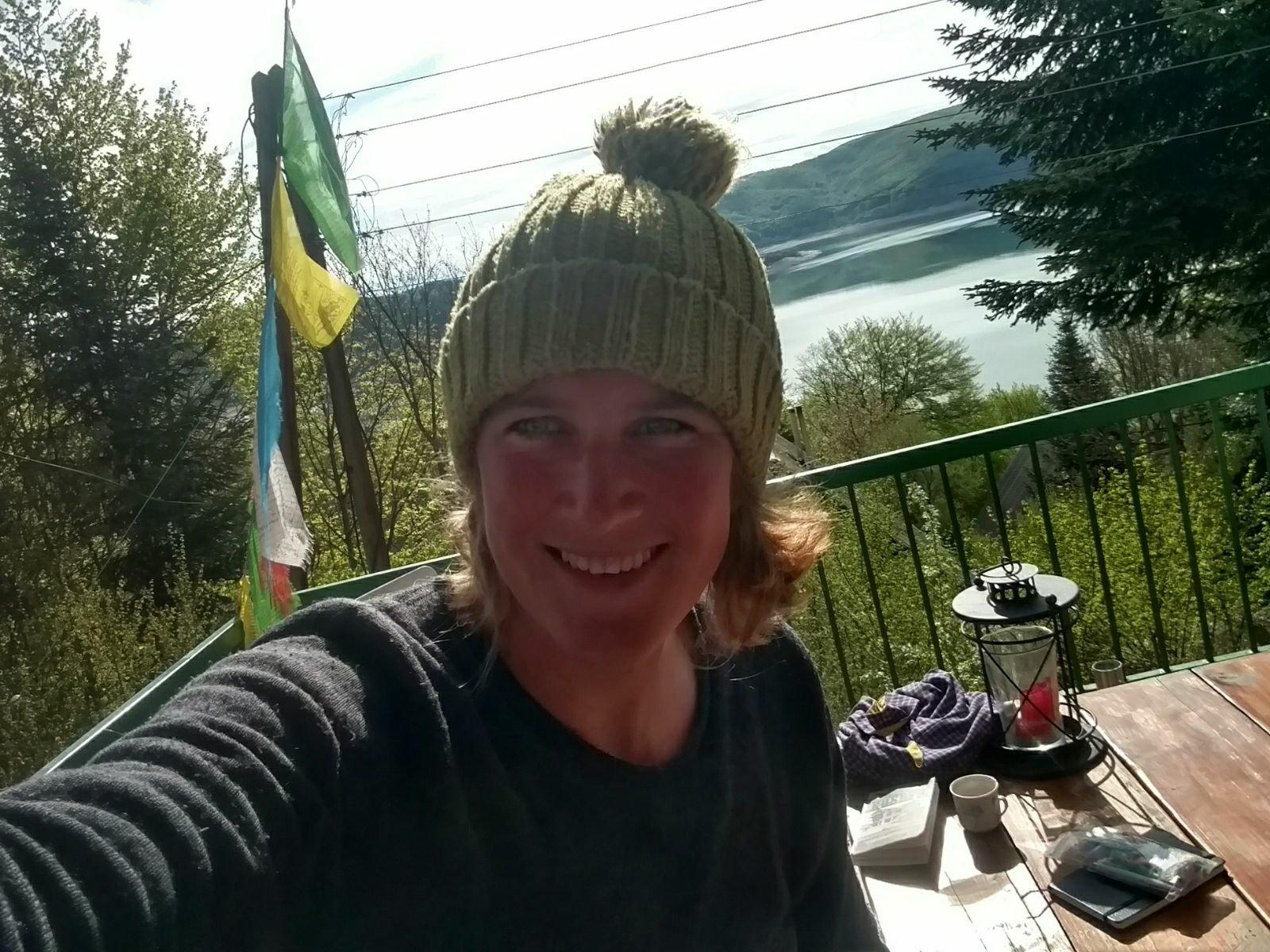 Ski Hut Gorica, House sitting in Mavrovo | Three months in North Macedonia