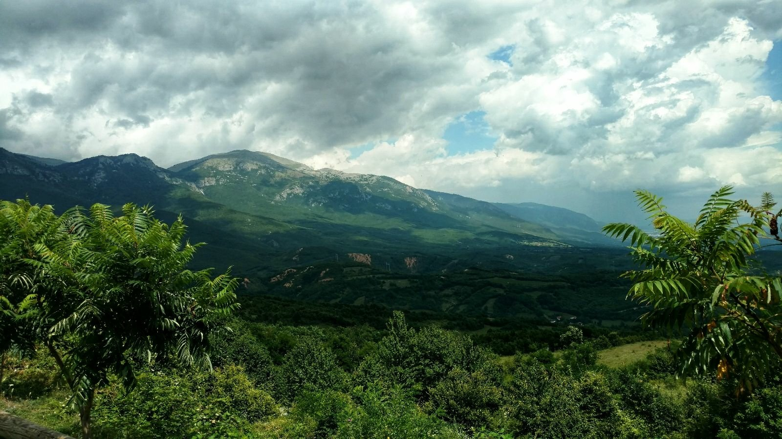 BEtween Borders | Biking from Skopje to Mostar