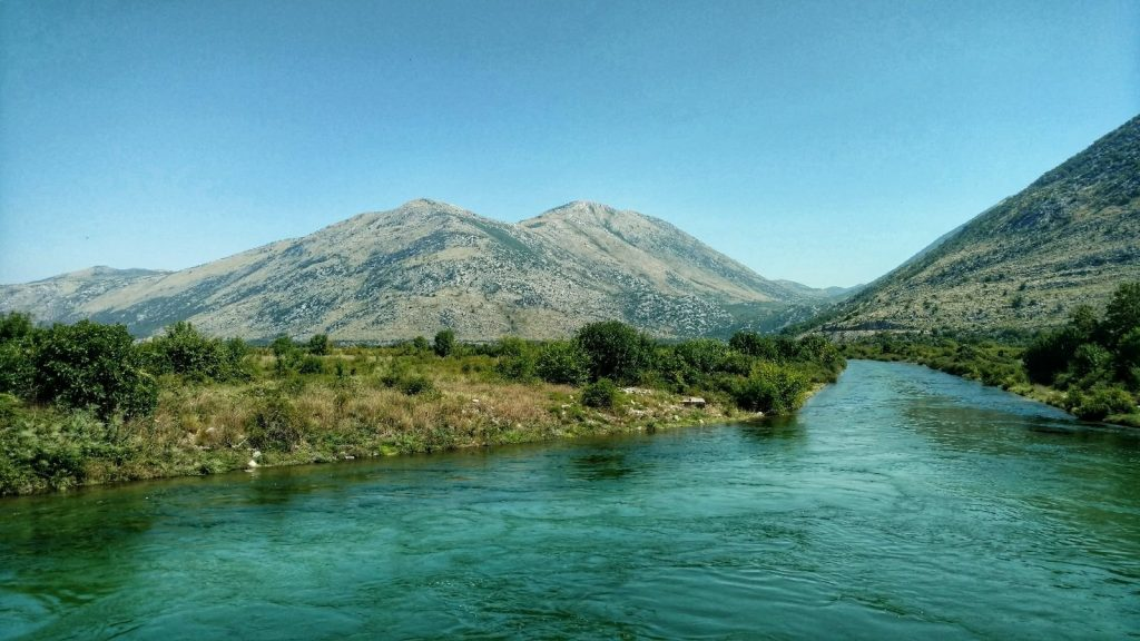 Ćiro Trail in Herzegovina